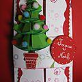 Cajas de navidad / boites de noël