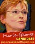 Marie_George_candidate