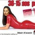 36 15 Ségolène