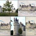Retour ... la suite du château du plessis-bourré