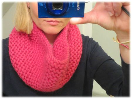 01 13 snood by Elise