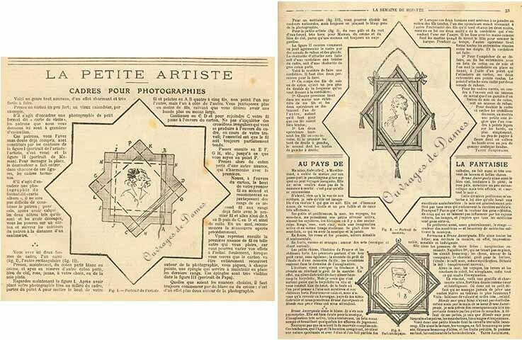Semaine de Suzette 1918-08-29