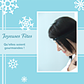 JOYEUSES FTES - FELICES FIESTAS 