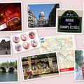 Week inspi 2 : paris