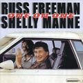 Russ Freeman Shelly Manne - 1982 - One On One (Contemporary)r