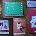 Mes cartes de voeux