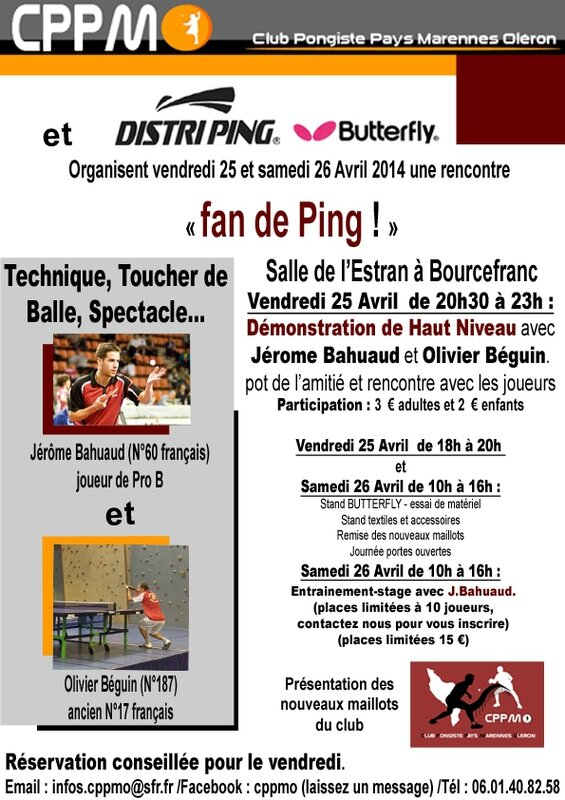 affiche evenement 25 avril