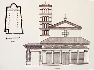 San_Giorgio_al_Velabro_plan