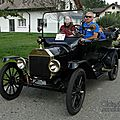 Ford model t touring-1915