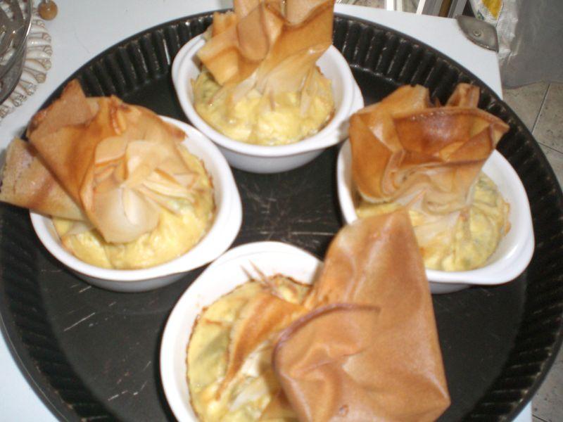 Aum ni res d 39 asperges feta et crevettes manou et sa cuisine - Idee pour une entree ...