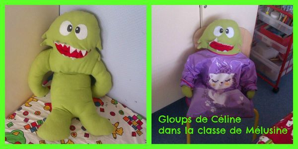 Gloups Collage