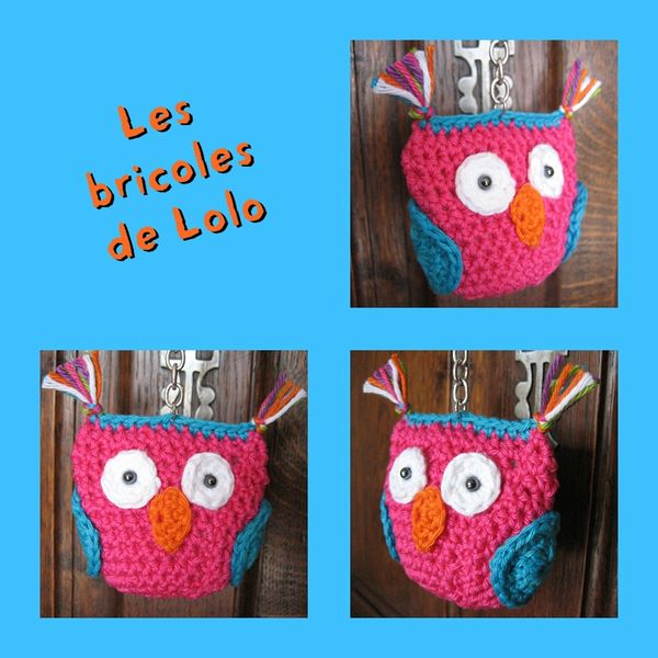 hibou