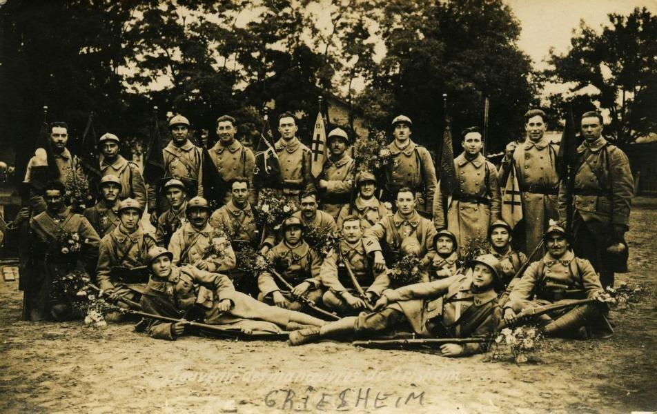 1930 Griesheim