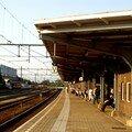 Gare de Geleen (Lindburg)