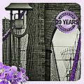 Vingt ans sur le pont