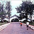 Hôpital Bonzola Mbujimayi