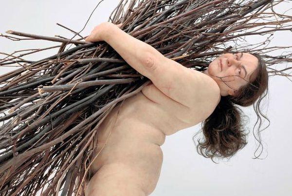 femme aux fagots moyen