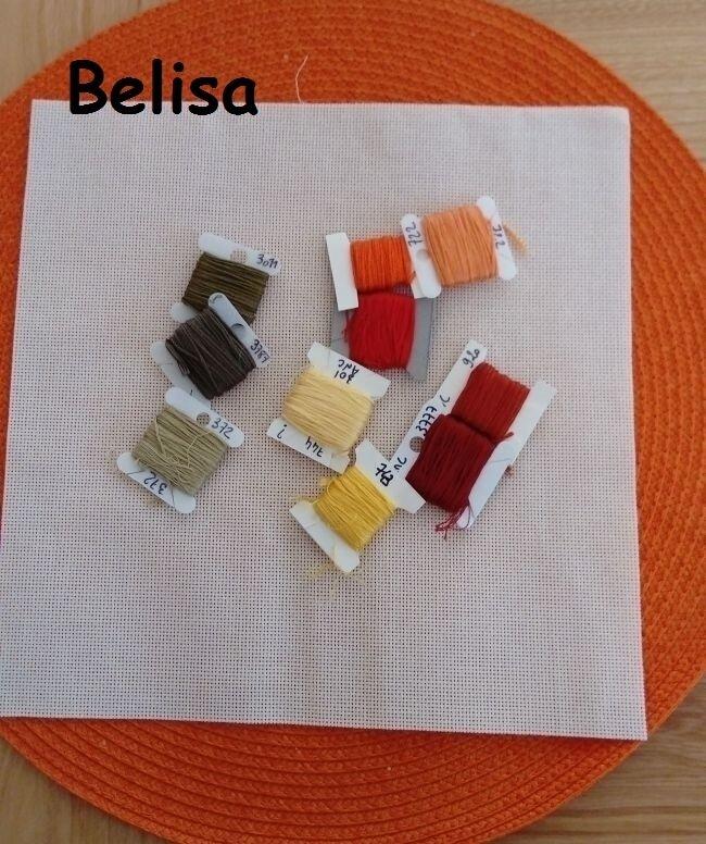 belisa 1