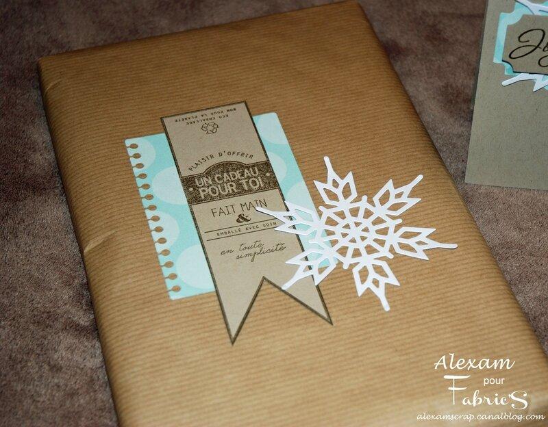 Alexam_Fabric'S_paquet cadeau_calendrier de l'Avent_carte_Noël_2