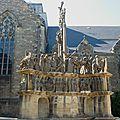 Plougastel-Daoulas, calvaire (29)