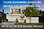 news facadier rge qualibat 34 11 beziers narbonne; herault;aude;actualites;