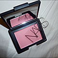 Un amour de blush - nars