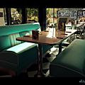 Holly's diner à chambray les tours - 37 indre et loire