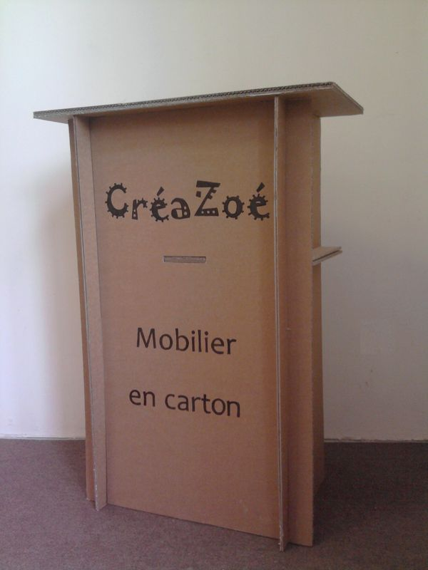 comptoir en carton tous les messages sur comptoir en. Black Bedroom Furniture Sets. Home Design Ideas