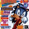Sonic the comic (online)