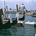 Venise 1958