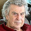 Hommage à mikis theodorakis: compositeur et homme politique grec résistant et anti-fasciste!