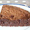 Gâteau suzy by pierre hermé
