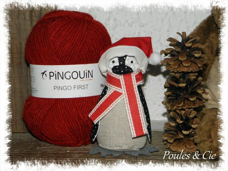 pingouin bis3