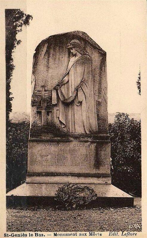 St-Geniès-le-Bas (34)
