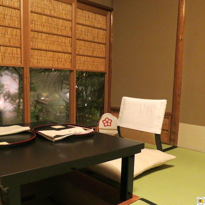 Yoshikawa Tempura (1)
