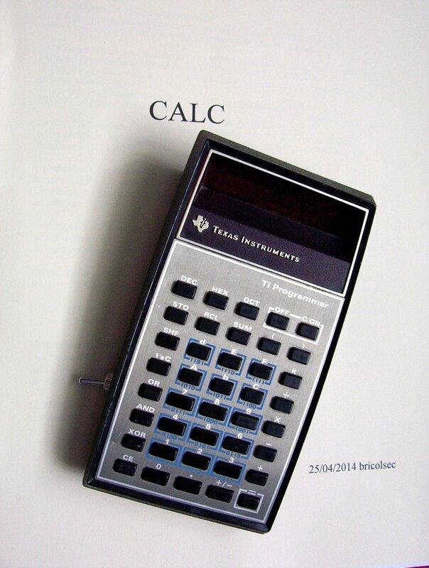 CALCULET6