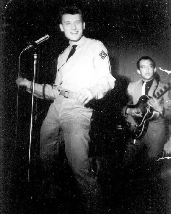 les concerts de Johnny en 1965 (9)