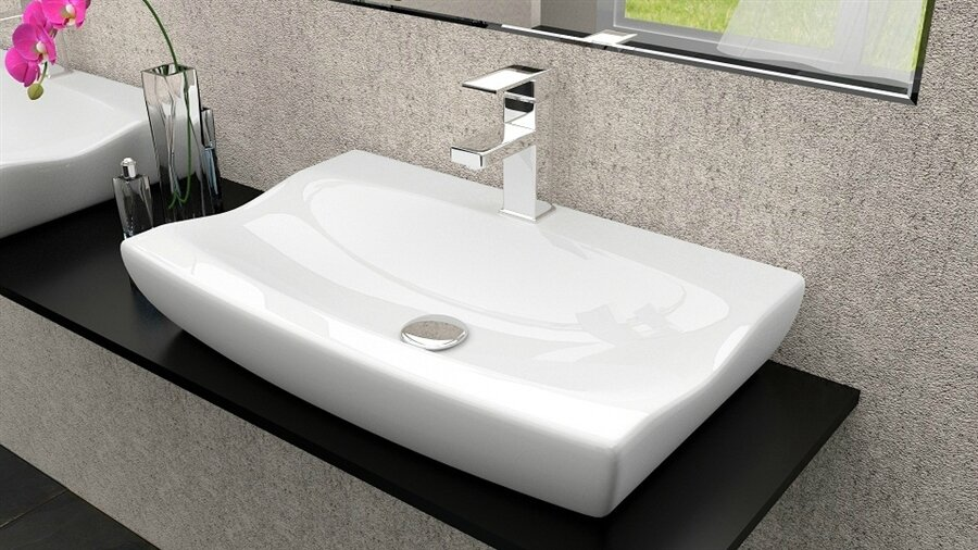 Awesome Vasque Salle De Bain Brico Depot Contemporary  Awesome