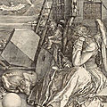Christie's to offer one of the most important collections of albrecht dürer's prints ever offered at auction