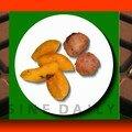 Pour les amateurs de chocolat coulant…et de cyril lignac