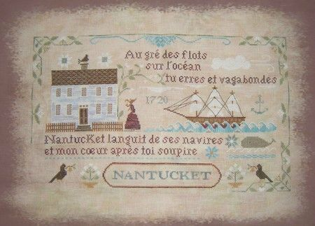 Nantucket 17