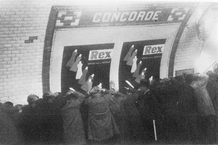 17-octobre-1961-metro-concorde-elie-kagan-tous-droits-reserves-BDIC