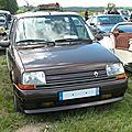Renault 5 baccara (1987-1991)