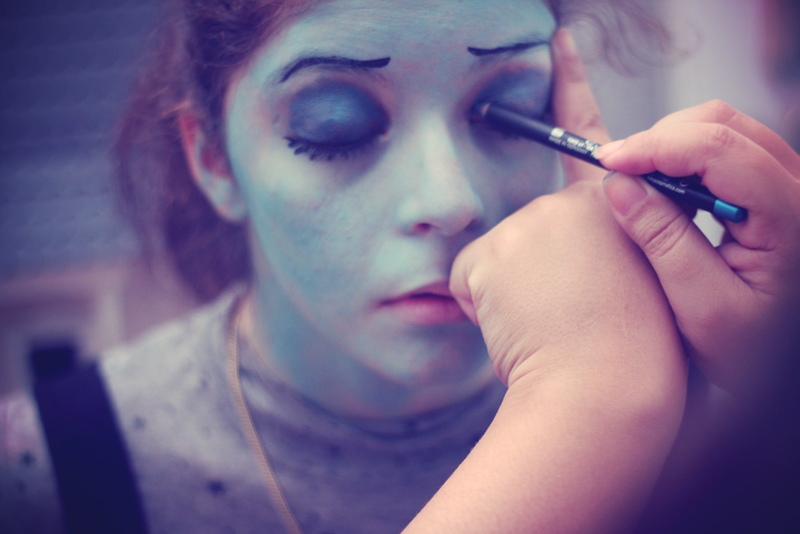 Corpse bride emily eyes