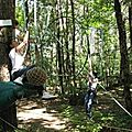 Monkey forest, saint-nolff