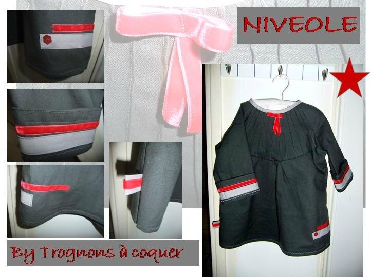 niveole