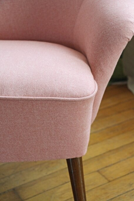 fauteuil-annees-50-pink-detail
