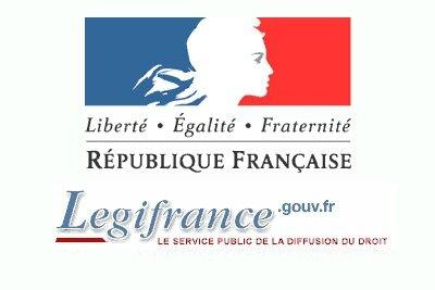Code général des collectivités territoriales (Source Légifrance )
