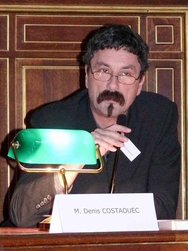 A 1. Denis Costaouec