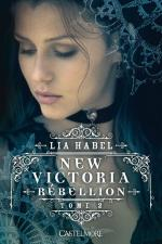 New Victoria (T2 Rebellion)